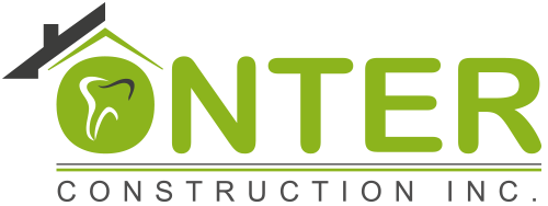 Onter Construction – Onter Construction | ​ Dental Office Construction | ​ Dental Cabinets | ​ Custom Cabinetry | ​ Medical Office Construction | ​ Design and Build Dental Offices | ​Turnkey solutions |Dental Office Cabinet Manufacturer | In | Inside | Canada | USA Retina Logo
